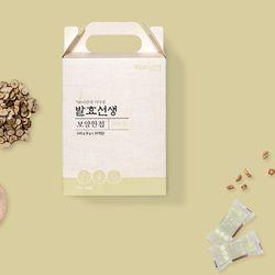 강아지 피부영양제 발효선생 보양한첩 240g 애견간식