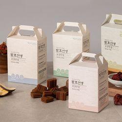 (세트)강아지 영양제 4종세트 발효선생 보양한첩 120일분
