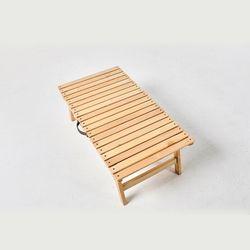 [아이앤]인테리어 원목 접이식 테이블 2종