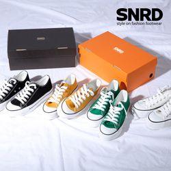 SNRD 여성 키높이스니커즈 4cm 셀업(SN566)