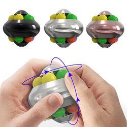 매직볼 큐브 퍼즐 무광 메탈 구슬 맞추기 미니 게임