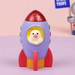concombre 로켓 문조