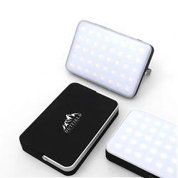 아웃필드 휴대용 LED 랜턴 (듀얼포트 보조배터리겸용)