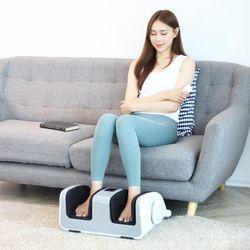 스윙 종아리 각도조절 진동 레그 안마기 발마사지기 MVP-6930