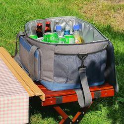캠핑 쿨러백 보냉가방 아이스박스 30L 2개