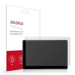 스코코 갤럭시탭S7 FE 항균 저반사 액정보호필름