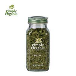 Simply Organic 심플리올가닉 파슬리