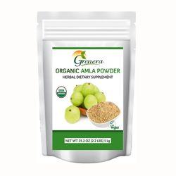 암라가루 Grenera Organic Amla Powder 35.2oz(1kg)