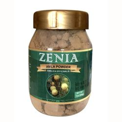 제니아 암라가루 구스베리 파우더 Zenia Natural 200g