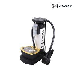 에잇트랙싸이클소형발펌프(블랙)