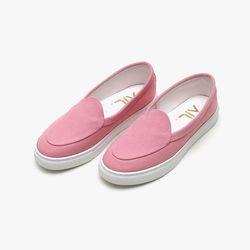 홍석천 신발 My_life Pink Canvas