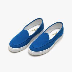홍석천 신발 My_life Blue Canvas