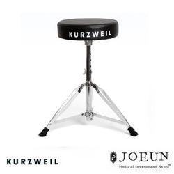 [영창뮤직] 드럼 전용 의자  드럼용 원형 의자