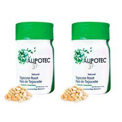Alipotec Tejocotes 알리포텍 2ea(6개월분)
