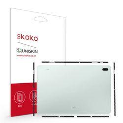 스코코 삼성 갤럭시탭S7 FE 유니스킨 측면 외부필름