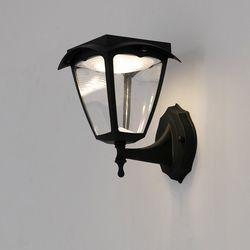 태양광 LED 쏠라 반디 벽등 2W