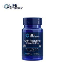 Life Extension 스킨 리스토링 피토세라마이드 30캡슐