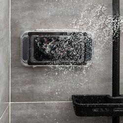 케이안 핸드폰 방수 케이스 욕실 화장실 휴대폰 스마트폰 거치대