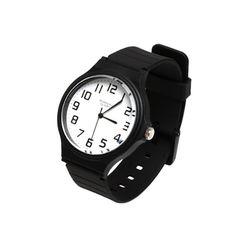 모닝글로리 저소음 수능 합격 손목시계 L