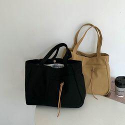 몰리 여성 숄더백 캐주얼 캔버스 가방
