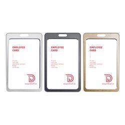 메탈 카드케이스
