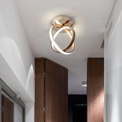 주디아 LED 현관 센서등 20W