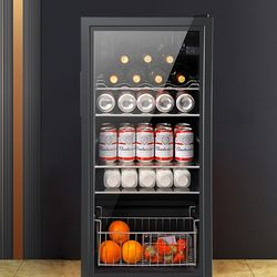 미니 냉장고 쇼케이스 술냉장고 소형