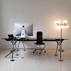 Tecno 테크노 노모스 테이블 NOMOS Tecno Table 정품 AS가능