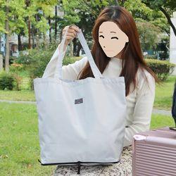 랜도르앤하와 폴더블 숄더백 보조가방