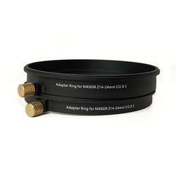HNY K-series 홀더 니콘 Z 14-24mm 어뎁터링 Set /K