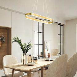 골든링 식탁등 LED 카페 홈 인테리어 조명
