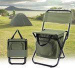 접이식 캠핑의자 휴대용 낚시 폴딩 수납형 다용도 의자 MR-20