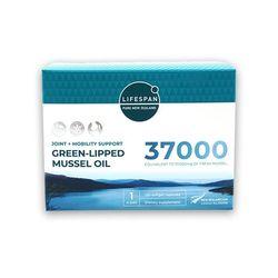뉴질랜드 초록입홍합오일 37000mg 120캡슐