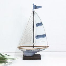 바다여행 요트 장식소품