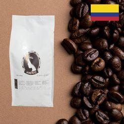 콜롬비아 수프리모 500g 원두커피 로스팅커피 5가지 분쇄