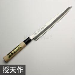 수천작 단조 사시미 210mm수천작사시미일식칼회칼