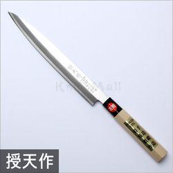 수천작 단조 왼손사시미(좌수용) 240mm일식칼회칼