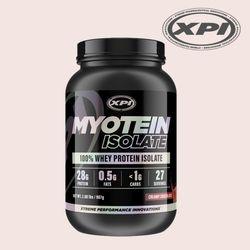 [한정수량/국내배송/무료배송] XPI Myotein 마이오틴 아이솔레이트 WPI 907g(102022)