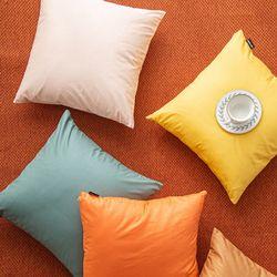 마카롱 컬러풀 쿠션커버 5colors