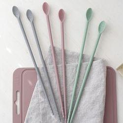 파스텔 실리콘 요리저분(3color)