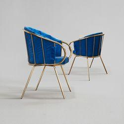 다이안 식탁 의자 2개세트 (착불)