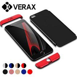 아이폰7플러스 3D 강화 풀커버 하드 케이스 P001-1