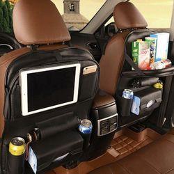 라이프공방 차량용 차량뒷좌석포켓수납테이블 용품
