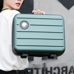 서머레디백 미니 14인치캐리어 캠핑 피크닉가방