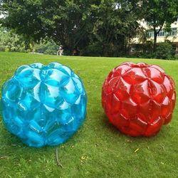 범퍼볼 탱탱볼 에어볼 풍선게임 PVC 풍선놀이 90cm