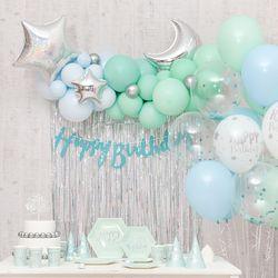 생일파티패키지 트윙클민트