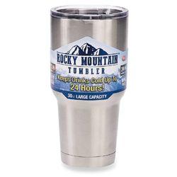 록키 마운틴 스텐텀블러 대용량 900ml 텀블러(컵+뚜껑)