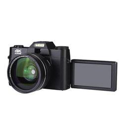 크로스보더 신형 4K HD 4800만 화소 입문 디지털카메라
