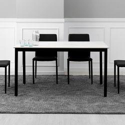 아믹스 트와이즈 세라믹 식탁테이블 1400