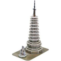 한국사 입체퍼즐 - 고려 월정사 팔각구층석탑